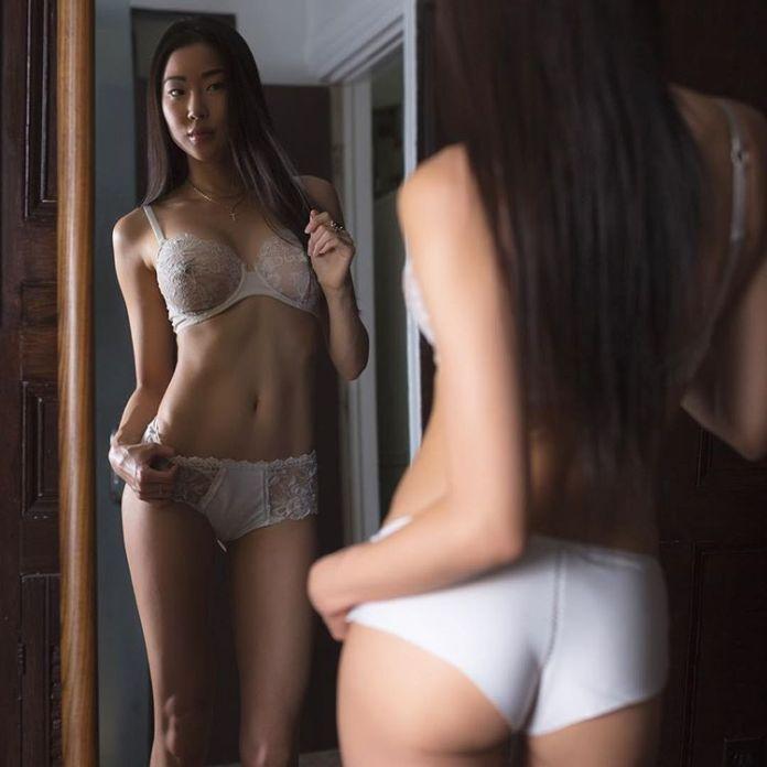 Moon-Maison-nude-photos-leaked-www.ohfree.net-030 Korean blogger girl Moon Maison nude photos leaked
