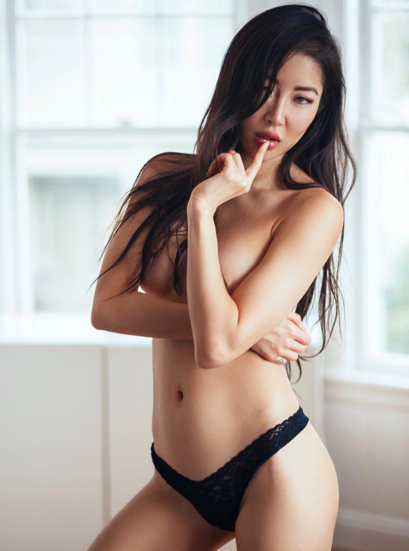 Moon-Maison-nude-photos-leaked-www.ohfree.net-039 Korean blogger girl Moon Maison nude photos leaked