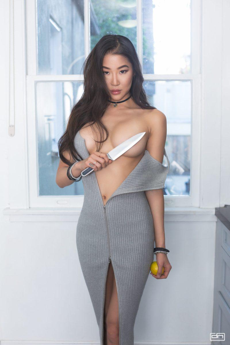 Moon-Maison-nude-photos-leaked-www.ohfree.net-050 Korean blogger girl Moon Maison nude photos leaked