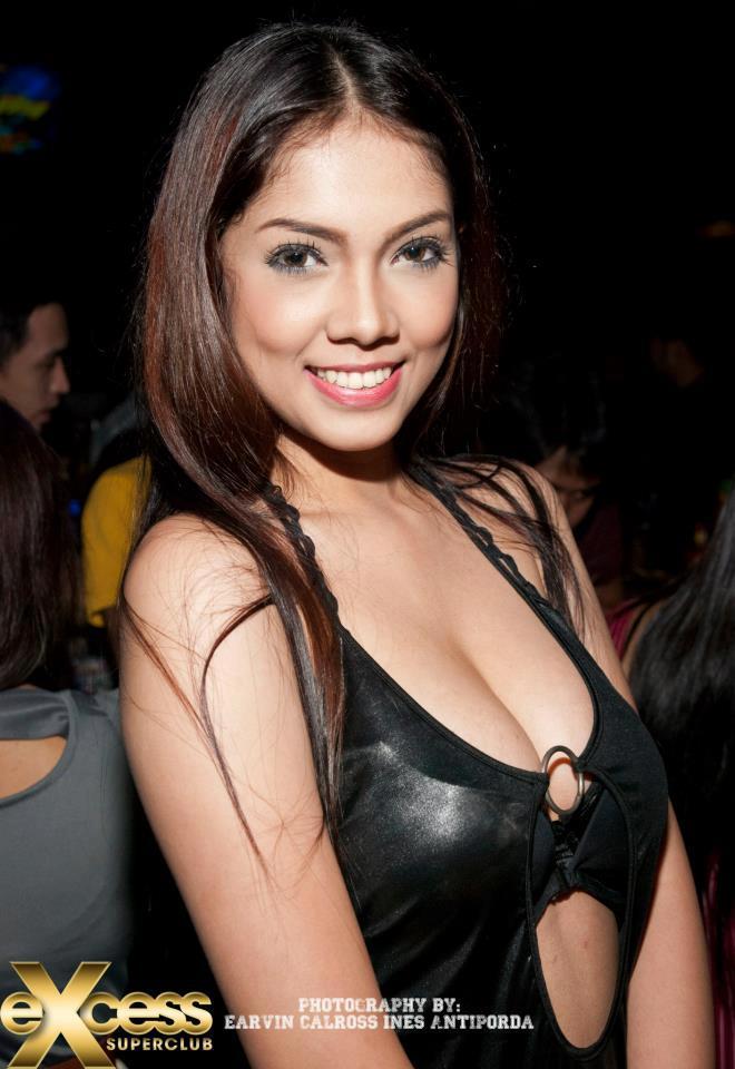 Philippine nude model, ziering nude