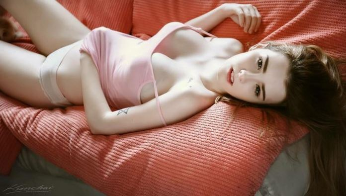 Thai-Girl-Jessie-Vard-Sexy-www.ohfree.net-018 Sensual Thai Girl Jessie Vard Sexy Photos Leaked
