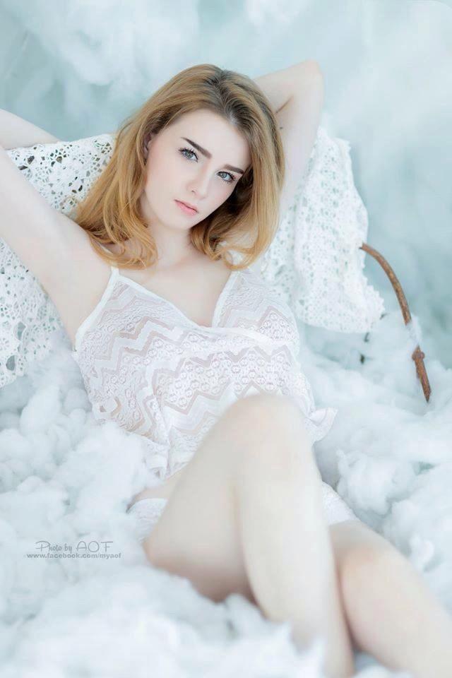 Thai-Girl-Jessie-Vard-Sexy-www.ohfree.net-029 Sensual Thai Girl Jessie Vard Sexy Photos Leaked