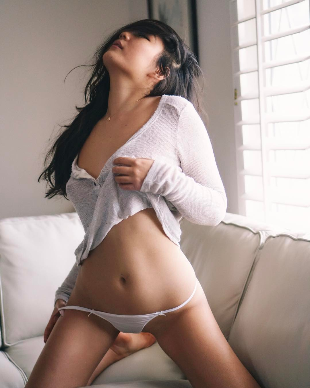 Cho nackt Emily  Emily Choi