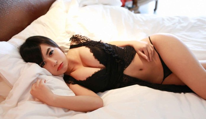 Chinese-model-Huang-Ke-www.ohfree.net-026 Chinese model Huang Ke 黄可 nude photos leaked