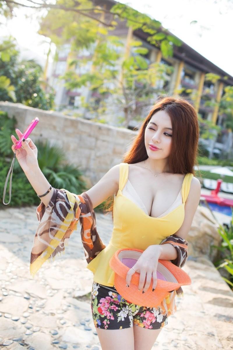 Chinese-model-Zhao-Wei-Yi-www.ohfree.net-064 Chinese model Zhao Wei Yi 赵惟依 nude photos leaked