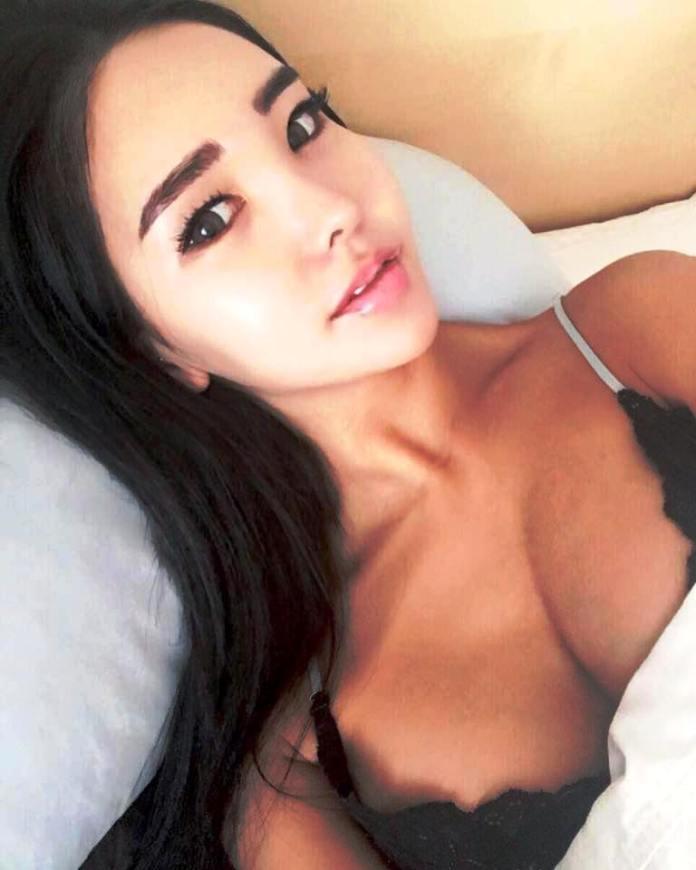 Korean-model-fitness-Haena-Kim-www.ohfree.net-012 Korean model, fitness Haena Kim 김해나 핏해나 nude photos leaked