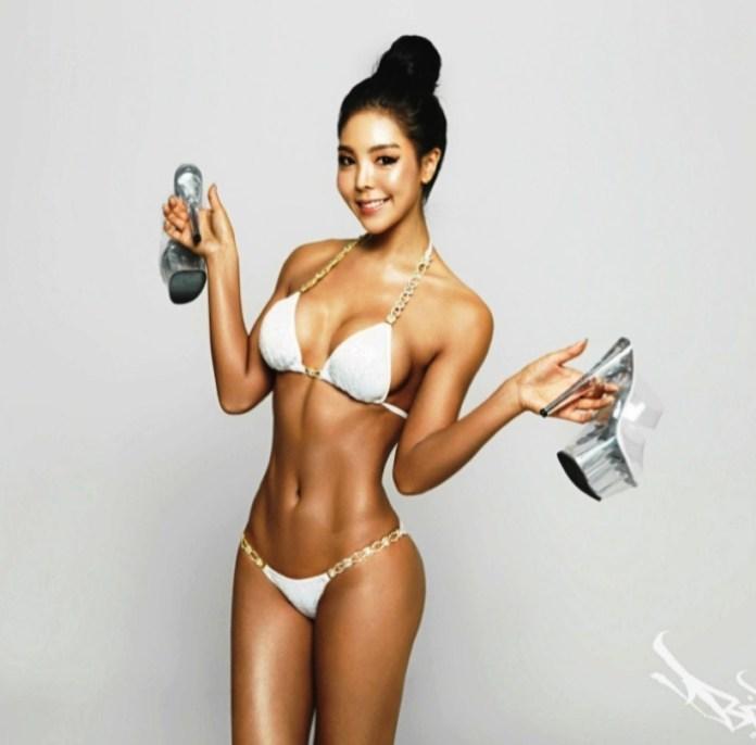 Korean-model-fitness-Haena-Kim-www.ohfree.net-013 Korean model, fitness Haena Kim 김해나 핏해나 nude photos leaked
