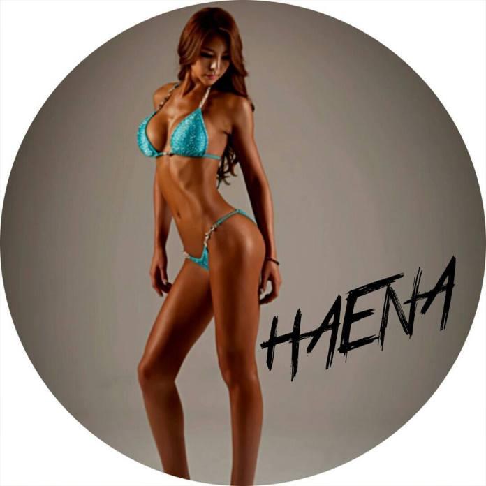 Korean-model-fitness-Haena-Kim-www.ohfree.net-027 Korean model, fitness Haena Kim 김해나 핏해나 nude photos leaked