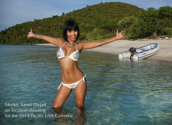 Thai-model-Xanny-Disjad-nude-www.ohfree.net-012 Thai model Xanny Disjad nude sexy photos leaked