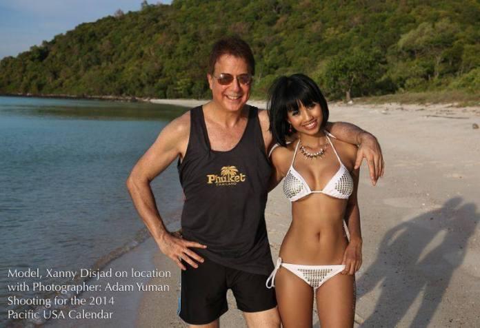 Thai-model-Xanny-Disjad-nude-www.ohfree.net-014 Thai model Xanny Disjad nude sexy photos leaked