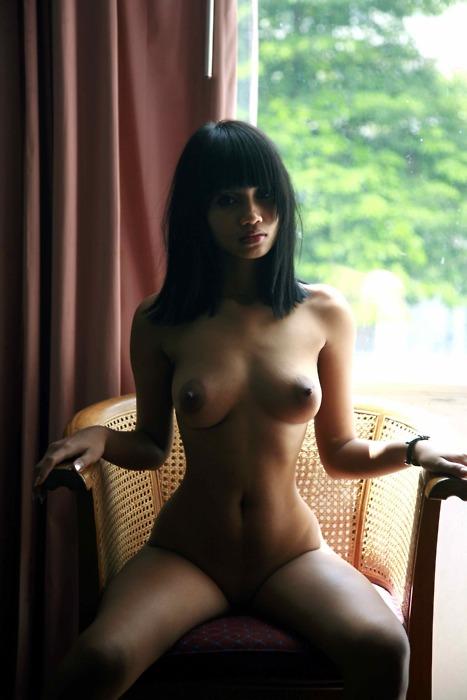 Thai-model-Xanny-Disjad-nude-www.ohfree.net-026 Thai model Xanny Disjad nude sexy photos leaked