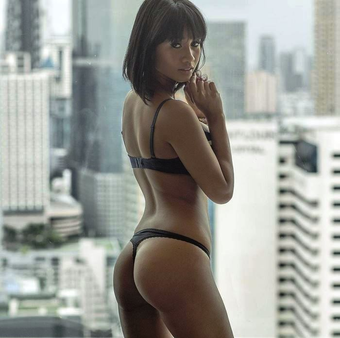 Thai-model-Xanny-Disjad-nude-www.ohfree.net-049 Thai model Xanny Disjad nude sexy photos leaked