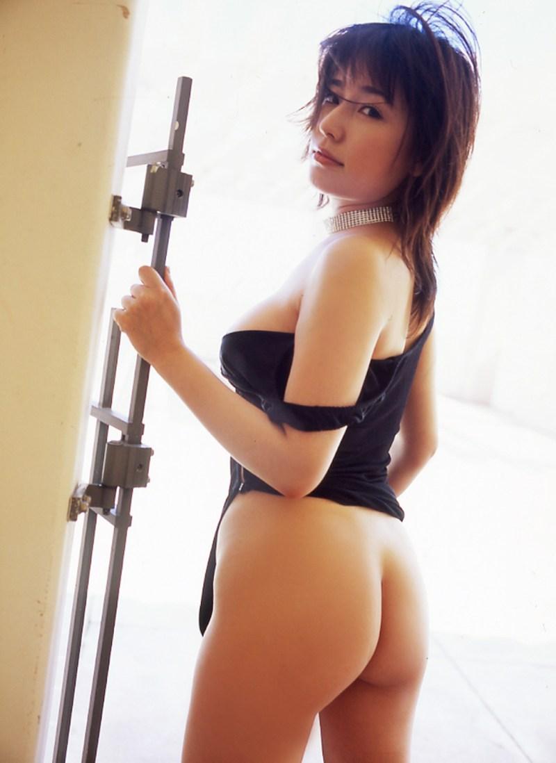 Former-AV-idol-Haruka-Nanami-by-ohfree.net-20 Japanese actress, a former AV idol Haruka Nanami 名波 はるか nude sexy