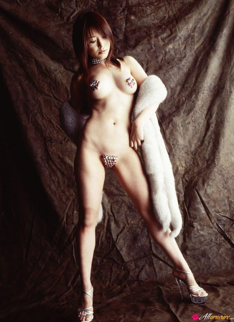 Former-AV-idol-Haruka-Nanami-by-ohfree.net-24 Japanese actress, a former AV idol Haruka Nanami 名波 はるか nude sexy