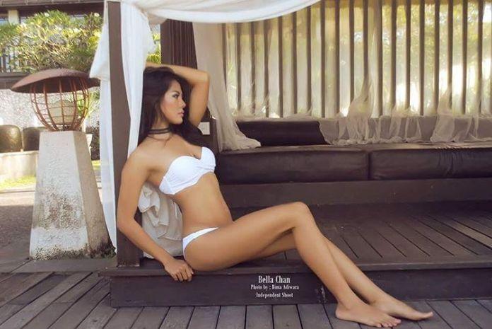 Indonesian-model-Bella-Chan-by-ohfree.net-04 Indonesian model Bella Chan nude sexy photos leaked