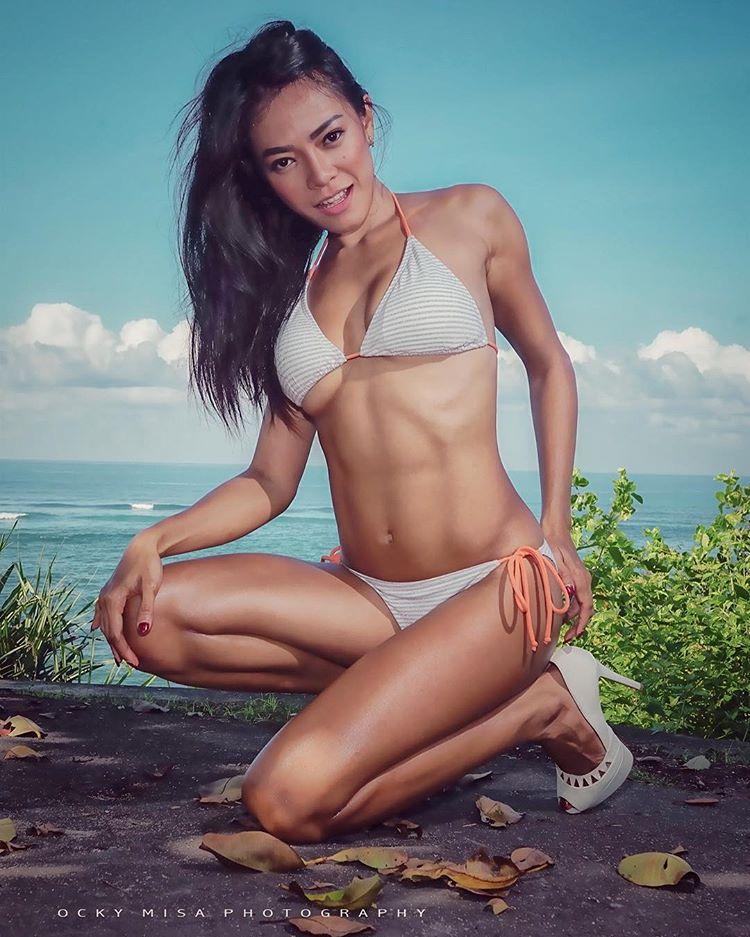 Indonesian-model-Bella-Chan-by-ohfree.net-23 Indonesian model Bella Chan nude sexy photos leaked