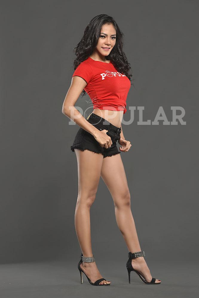 Indonesian-model-Bella-Chan-by-ohfree.net-52 Indonesian model Bella Chan nude sexy photos leaked