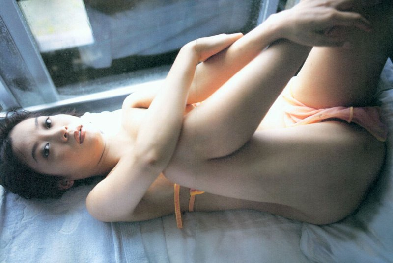 Japanese-AV-idol-Haruna-Miwa-009-by-ohfree.net_ Japanese AV idol, gravure idol Haruna Miwa nude sexy photos leaked