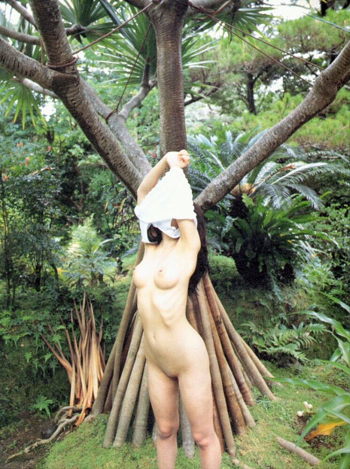 Japanese-AV-idol-Haruna-Miwa-016-by-ohfree.net_ Japanese AV idol, gravure idol Haruna Miwa nude sexy photos leaked