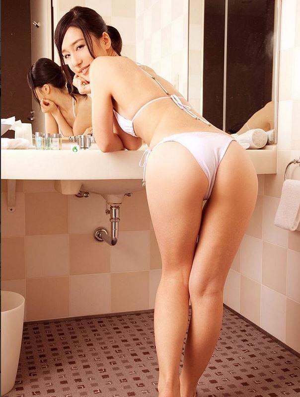 Japanese-AV-idol-Iori-Kogawa-002-by-ohfree.net_ Japanese AV idol and glamour model Iori Kogawa 古川いおりleaked nude
