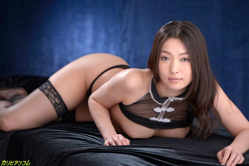 Japanese-pornstar-AV-actress-Ryu-Enami-www.ohfree.net-001 Japanese pornstar AV actress Ryu Enami 江波りゅう nude photos leaked