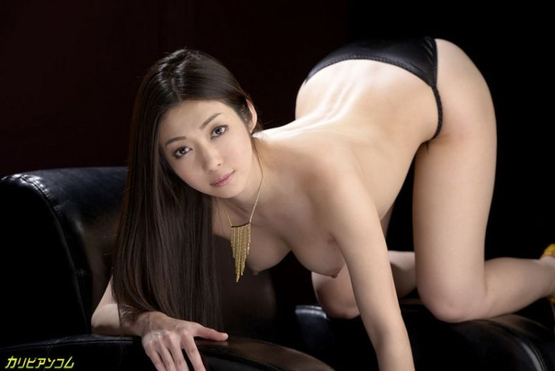 Japanese-pornstar-AV-actress-Ryu-Enami-www.ohfree.net-010 Japanese pornstar AV actress Ryu Enami 江波りゅう nude photos leaked
