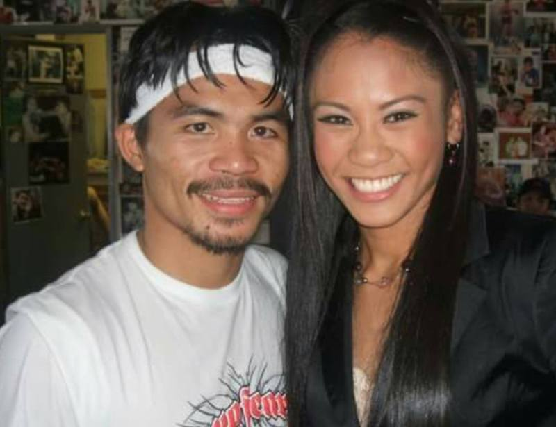 MMA-fighter-Ana-Julaton-leaked-www.ohfree.net-007 Filipina-American boxer and MMA fighter Ana Julaton leaked nude sexy