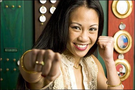 MMA-fighter-Ana-Julaton-leaked-www.ohfree.net-016 Filipina-American boxer and MMA fighter Ana Julaton leaked nude sexy
