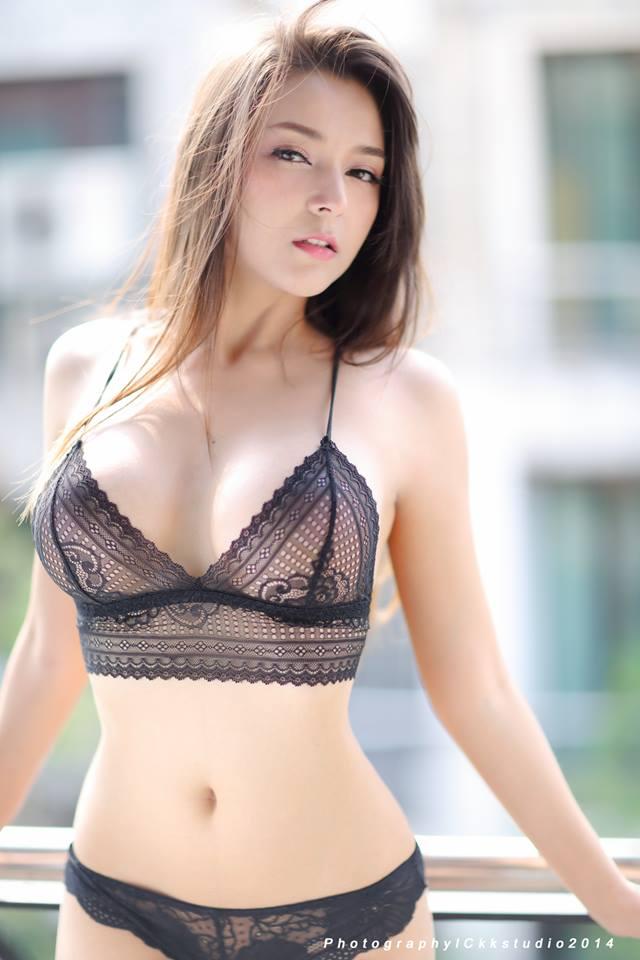 Napasorn-Sudsai-aka-Jenny-Lomdaw-by-shopbeo.com-010 Thai model Napasorn Sudsai aka Jenny Lomdaw nude sexy photos leaked