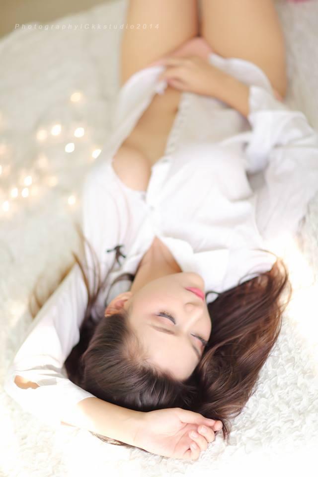 Napasorn-Sudsai-aka-Jenny-Lomdaw-by-shopbeo.com-017 Thai model Napasorn Sudsai aka Jenny Lomdaw nude sexy photos leaked