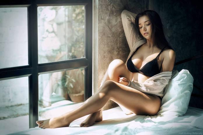 Napasorn-Sudsai-aka-Jenny-Lomdaw-by-shopbeo.com-033 Thai model Napasorn Sudsai aka Jenny Lomdaw nude sexy photos leaked