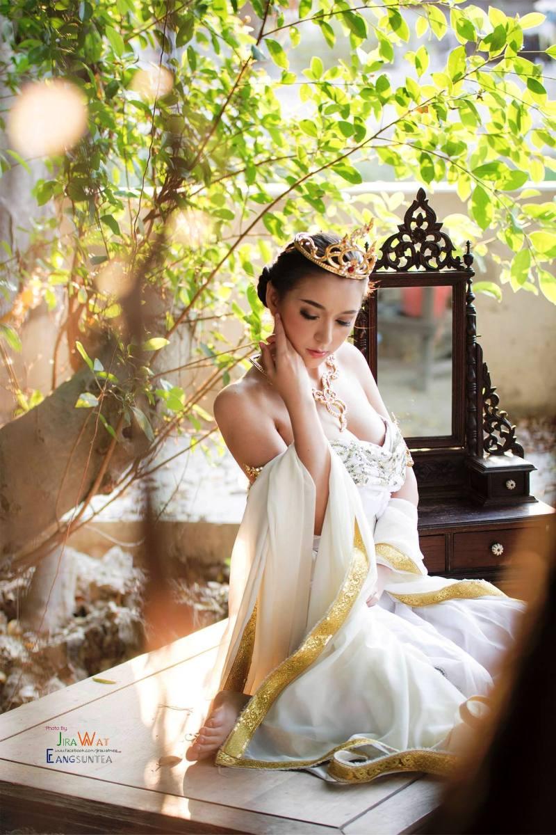 Napasorn-Sudsai-aka-Jenny-Lomdaw-by-shopbeo.com-034 Thai model Napasorn Sudsai aka Jenny Lomdaw nude sexy photos leaked