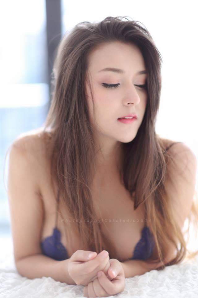 Napasorn-Sudsai-aka-Jenny-Lomdaw-by-shopbeo.com-041 Thai model Napasorn Sudsai aka Jenny Lomdaw nude sexy photos leaked