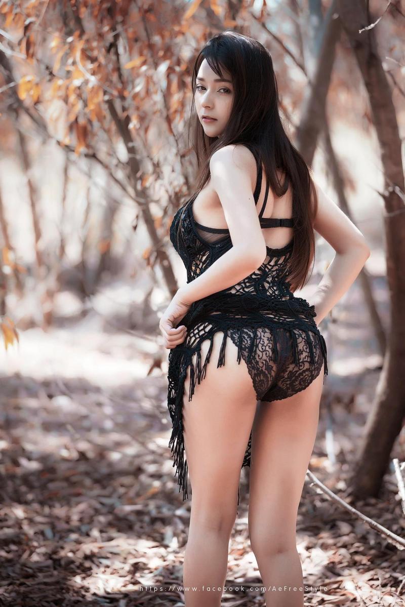 Napasorn-Sudsai-aka-Jenny-Lomdaw-by-shopbeo.com-060 Thai model Napasorn Sudsai aka Jenny Lomdaw nude sexy photos leaked
