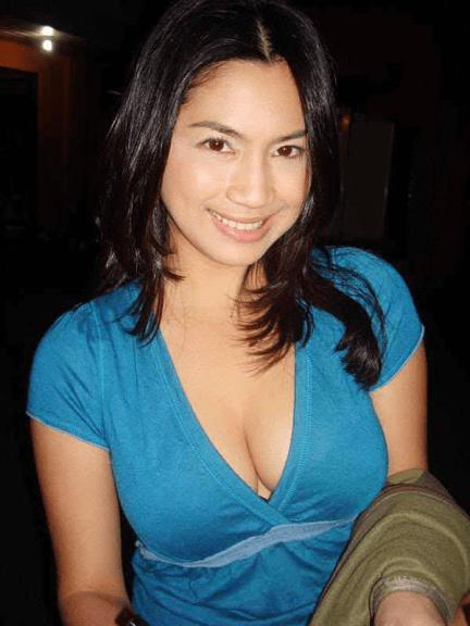 Nude photo of filipino actress