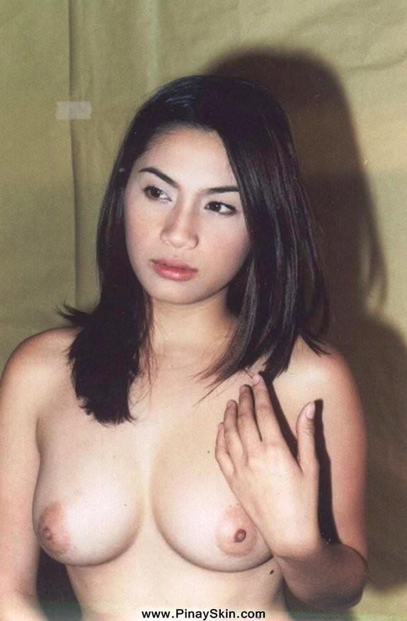 Diana zubiri naked image