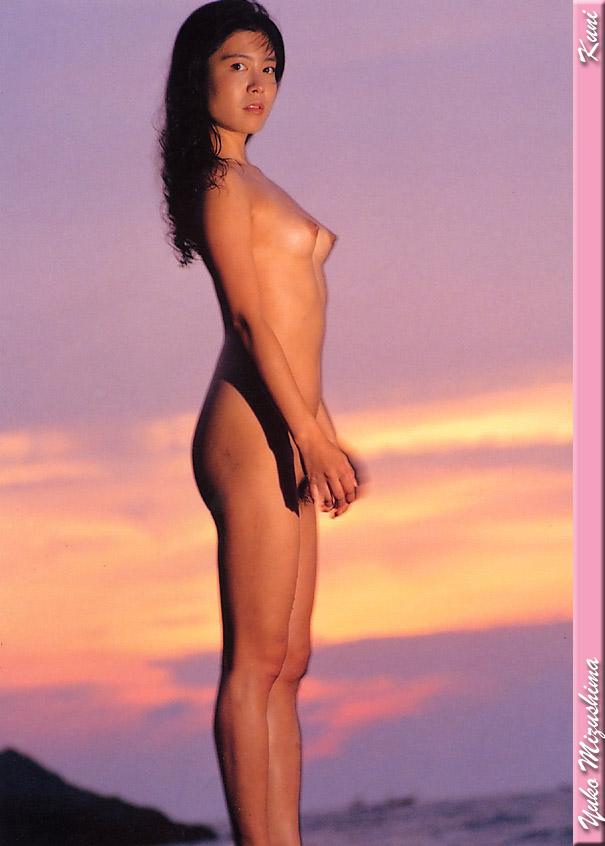 Japanese-gravure-idol-Yuko-Mizushima-012-by-ohfree.net_ Japanese gravure idol Yuko Mizushima 水島裕子 nude sexy photos leaked