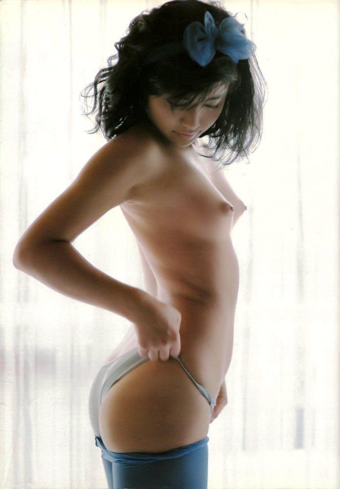 Japanese-gravure-idol-Yuko-Mizushima-028-by-ohfree.net_ Japanese gravure idol Yuko Mizushima 水島裕子 nude sexy photos leaked