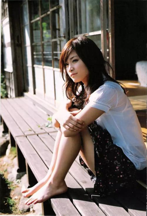 Eri-Kamei-leaked-nude-sexy-014-by-ohfree.net_ Japanese pop group Morning Musume Eri Kamei 亀井絵里 leaked nude