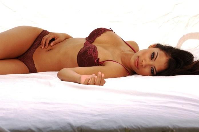 Sherri-Tiara-Lansang-nude-003-by-ohfree.net_ Filipina glamor model Sherri Tiara Lansang nude sexy photos leaked