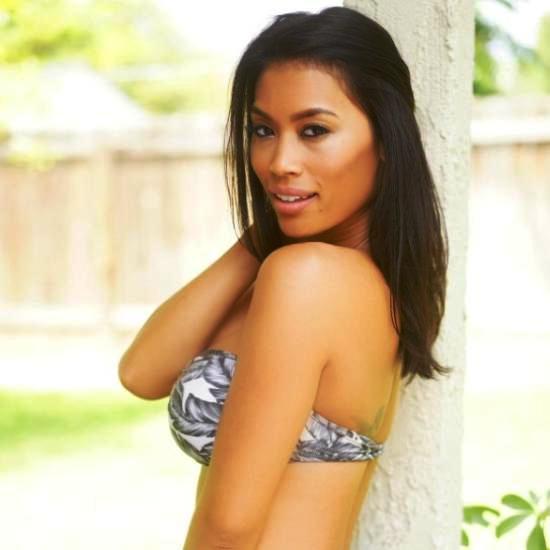 Sherri-Tiara-Lansang-nude-009-by-ohfree.net_ Filipina glamor model Sherri Tiara Lansang nude sexy photos leaked