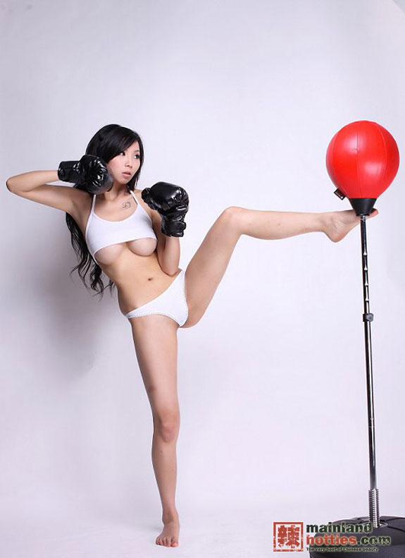 Chinese-Big-tits-model-Yi-Yi-www.sexvcl.net-002 Chinese Big tits model Yi Yi 依依 naked sexy photos