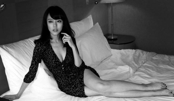 Cathryn-Li-nude-sexy-leaked-011-www.sexvcl.net_ Former Miss Malaysia, fitness model Cathryn Li nude sexy leaked