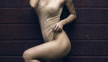 Emily Cho  nackt