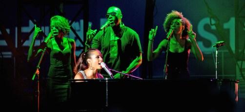 Alicia Keys - New York Songs