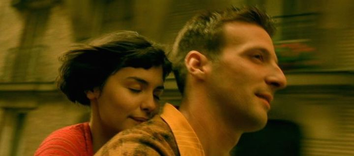 Amelie - Date Night Movies