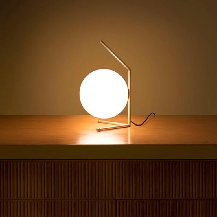 Ic Lamps By Michael Anastassiades For Flos Win Best Of