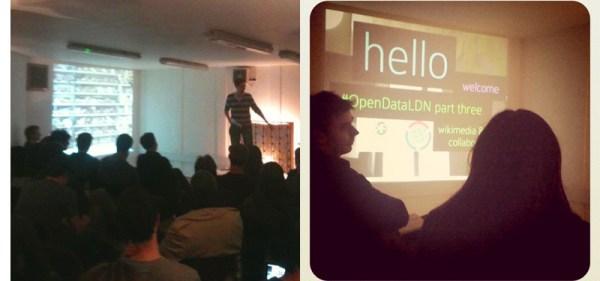 OpenDataLDN