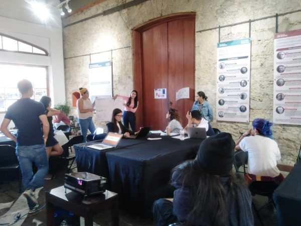 ACCESA celebrates Open Data Day 2020 in Costa Rica