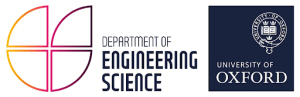 Oxford department of engineering science logo